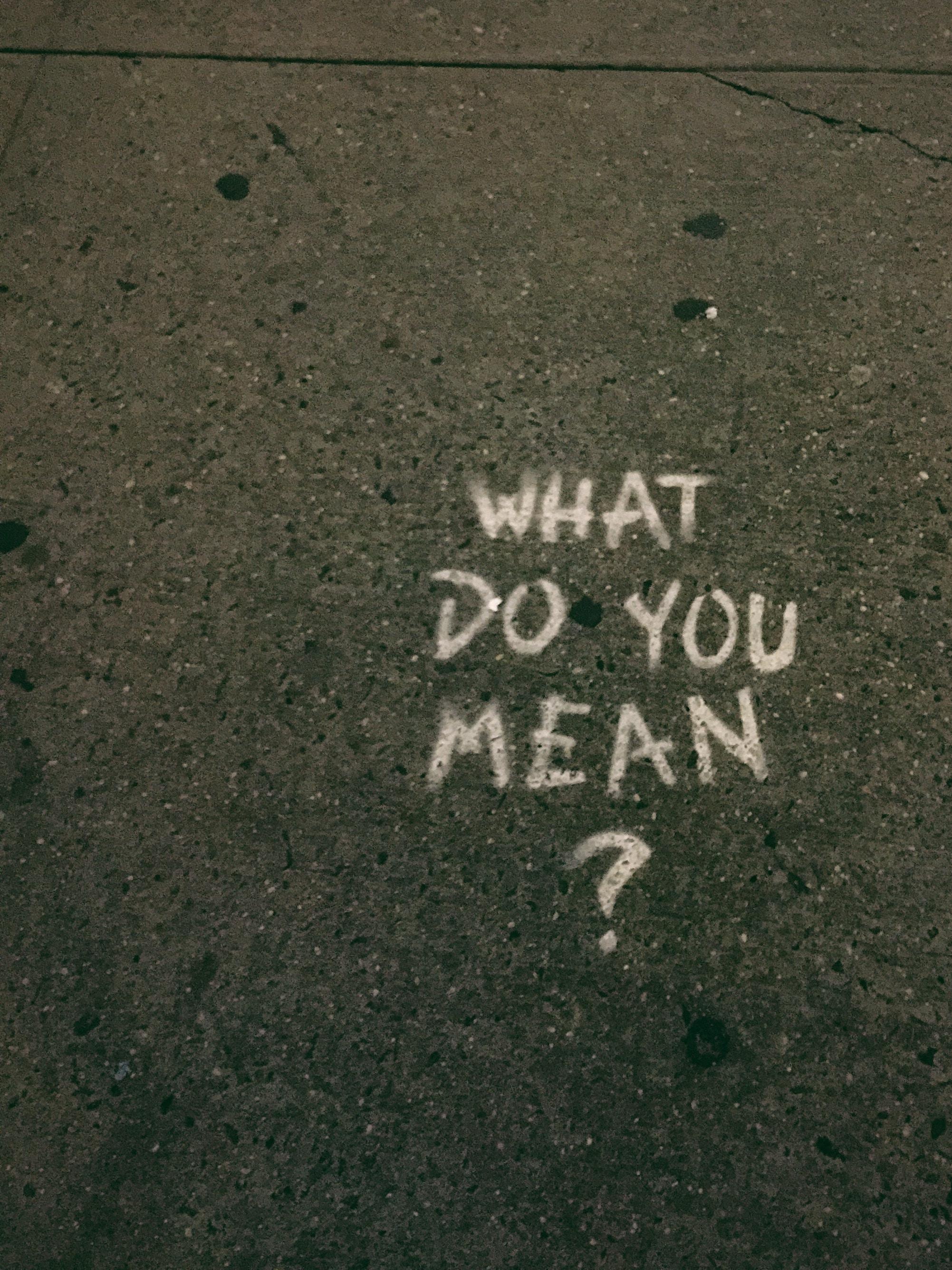 câu hỏi