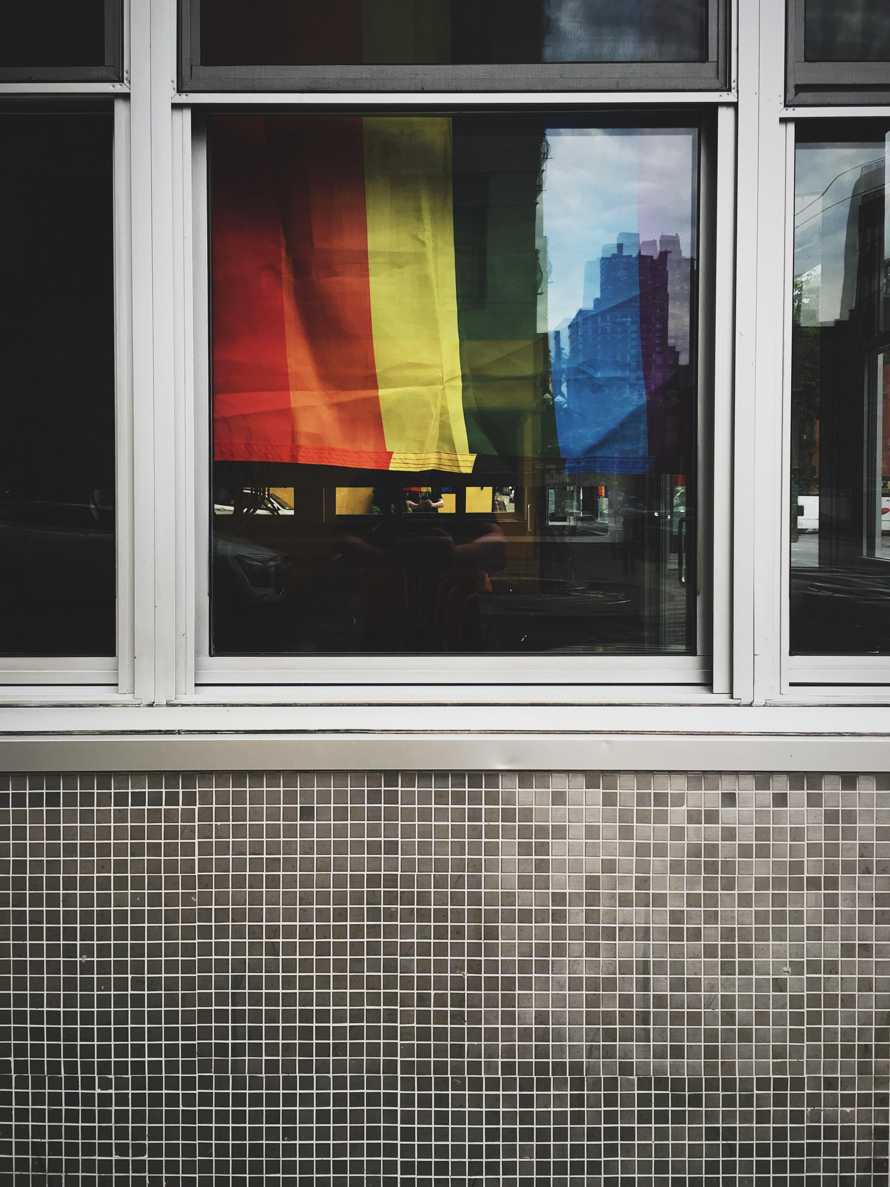 a sense of pride lgbtq stories