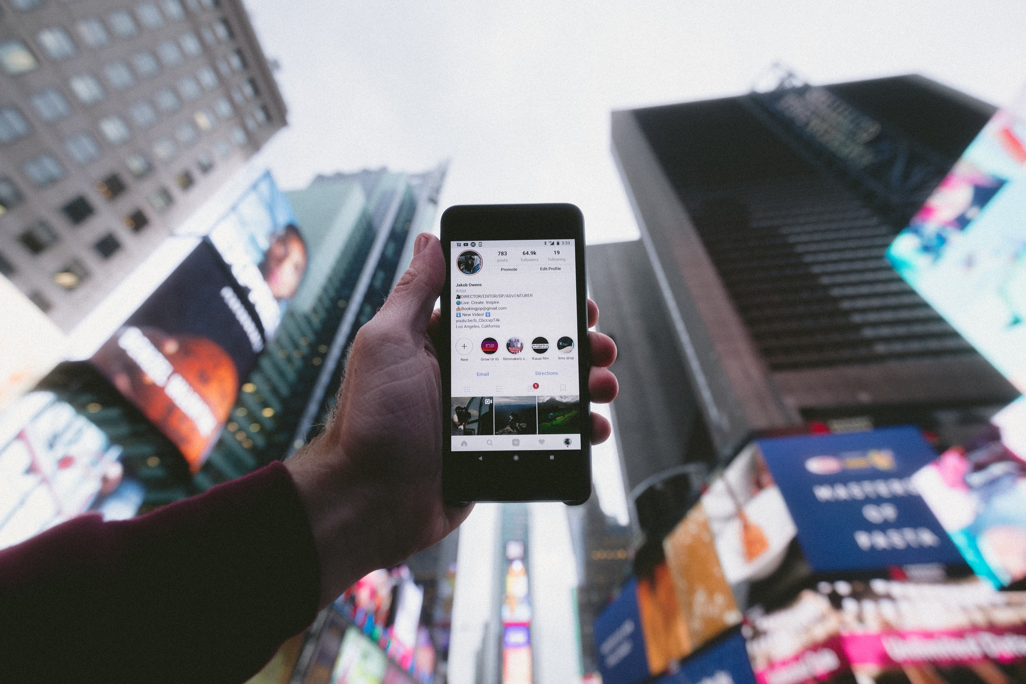 Social Update: April 2021 - Facebook Expands Spotify  Relationship While Twitter and  Snapchat Announce New Offerings at NewFronts