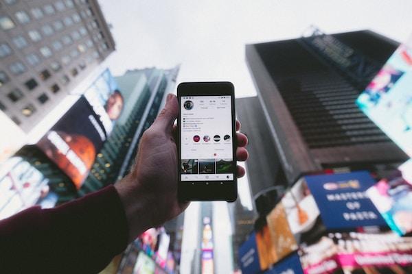 Instragram non è solo fotografia: come creare la propria presenza online