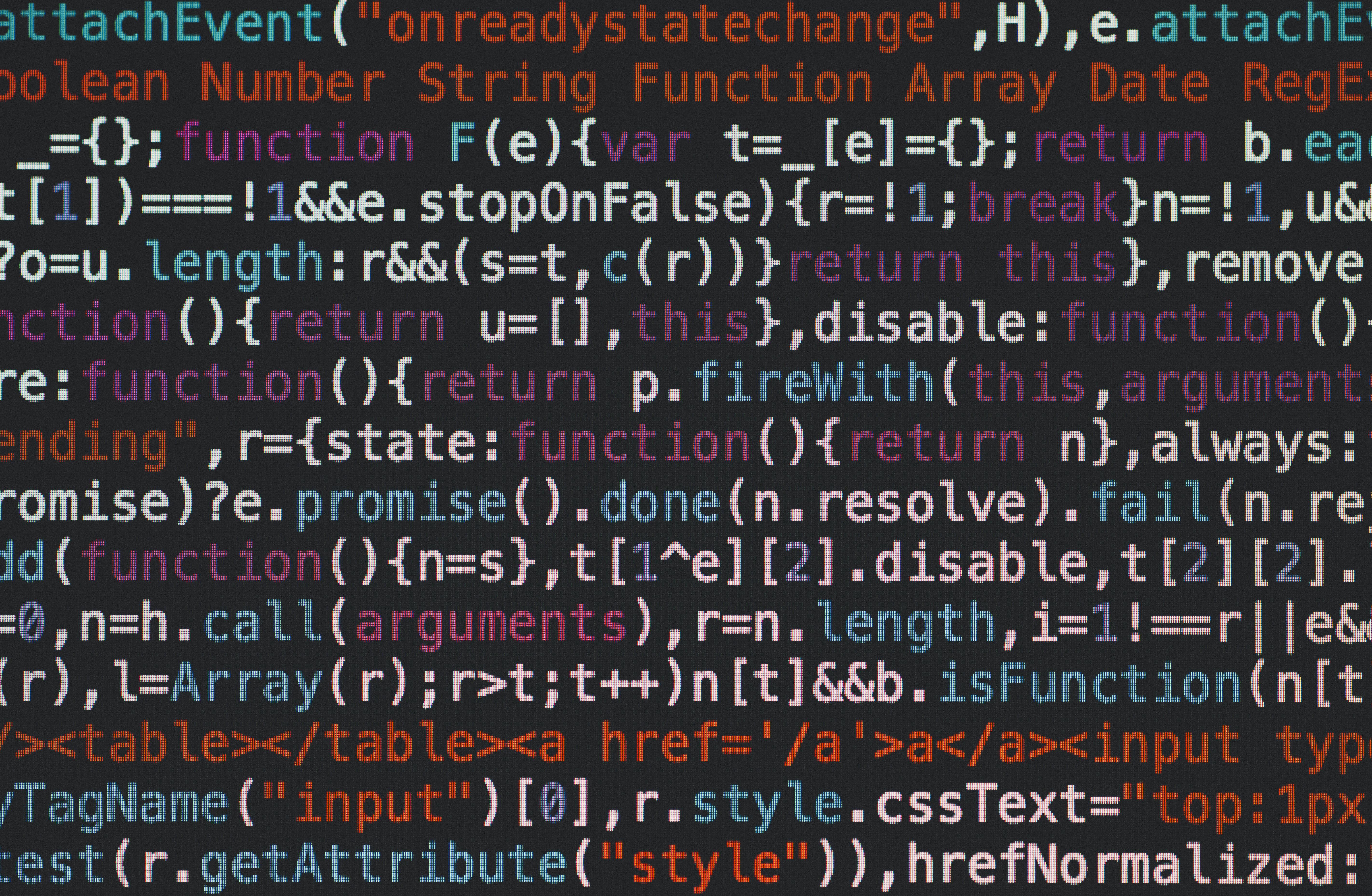 JAMStack, headless en statische sites: het alternatief voor WordPress?