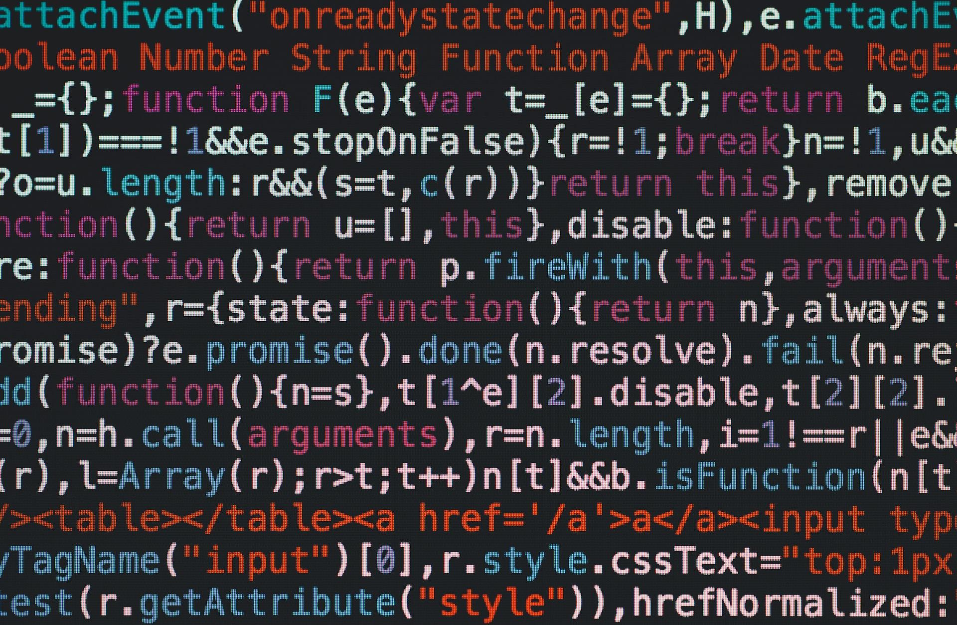 初窥代码规范