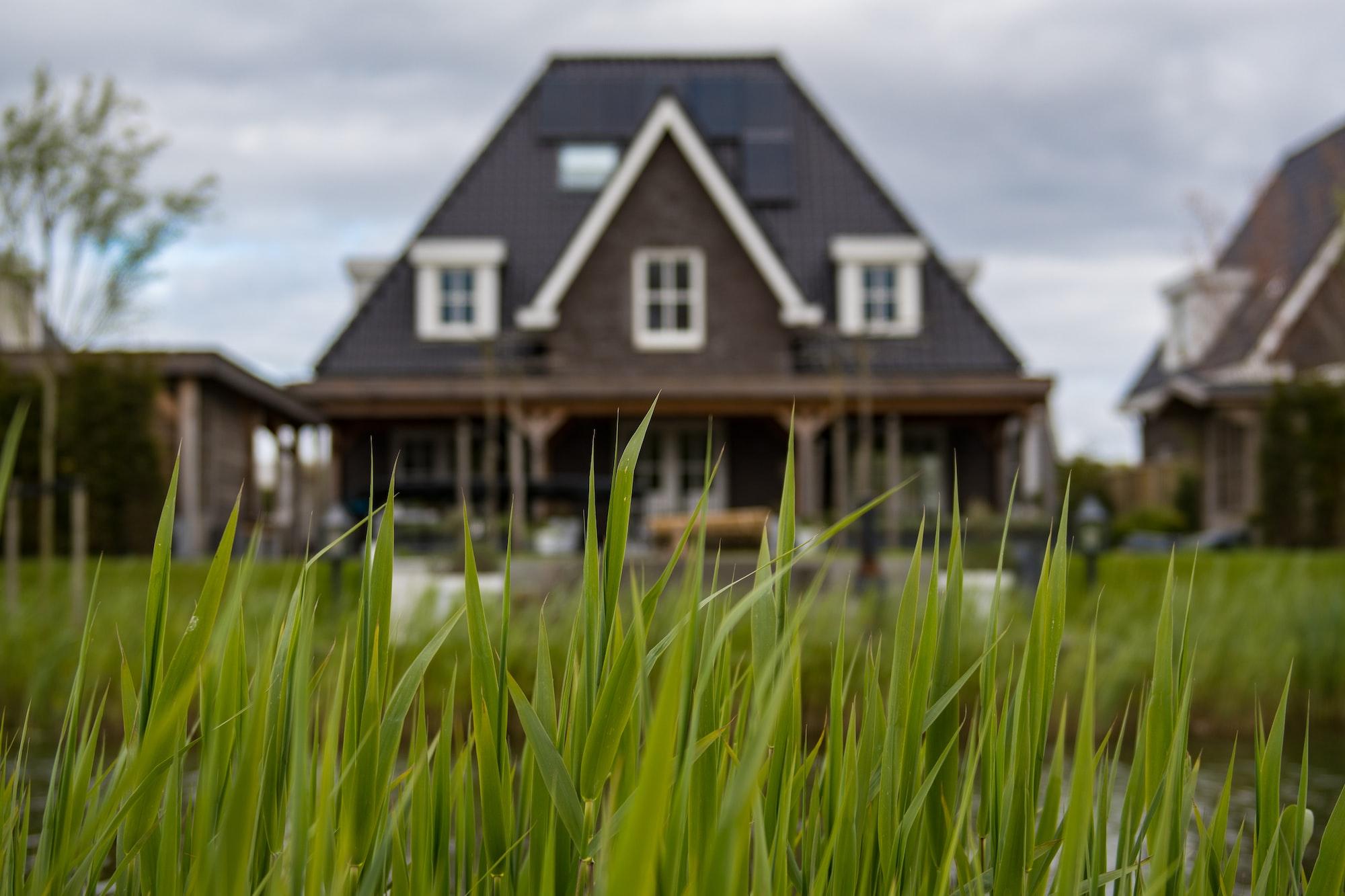1块地建6栋屋,温哥华迎来独立屋用地改革
