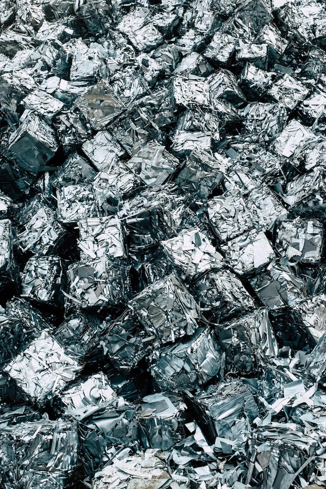 Rough Cubes