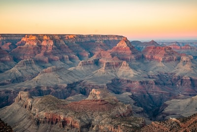 bird eye view of grand canyon during daytime grand canyon zoom background