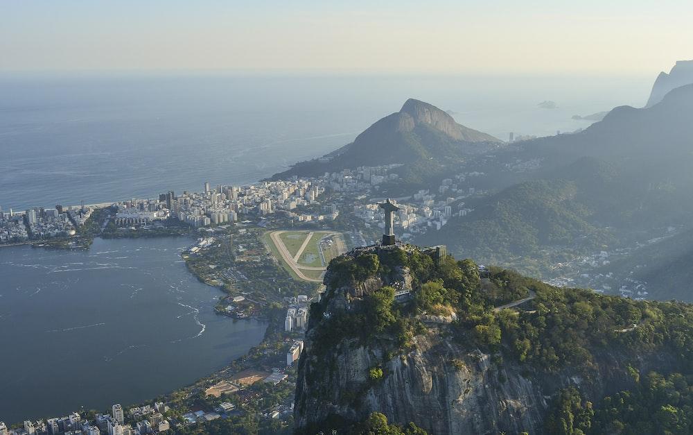 Christ the Redeemer, Brazil