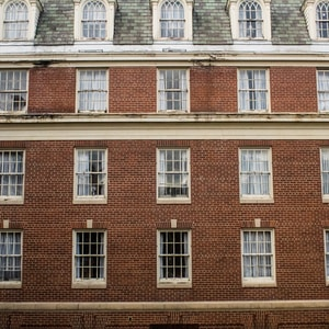 I Survived Living In A Haunted Dorm