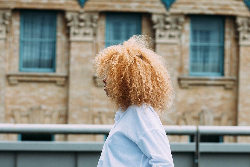 Curly Hair Method
