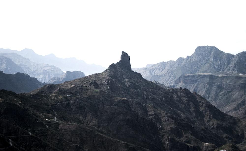 Roque Nublo (Norte de Gran Canaria)