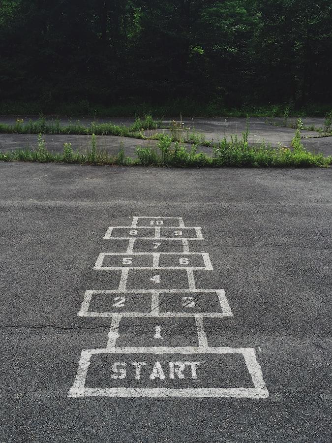 Start commencer changement