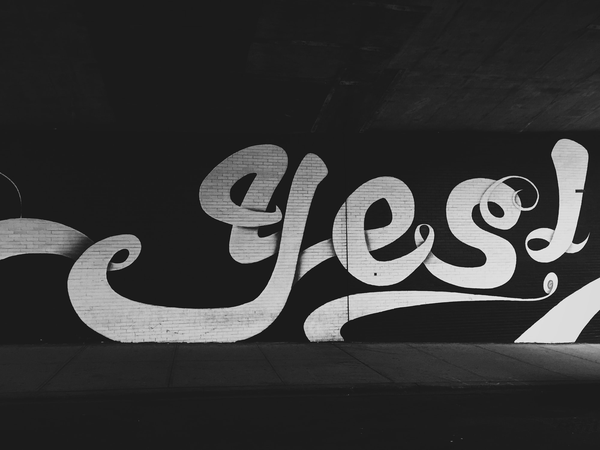 """Yes"" is lazy: Learn how to say ""no"""