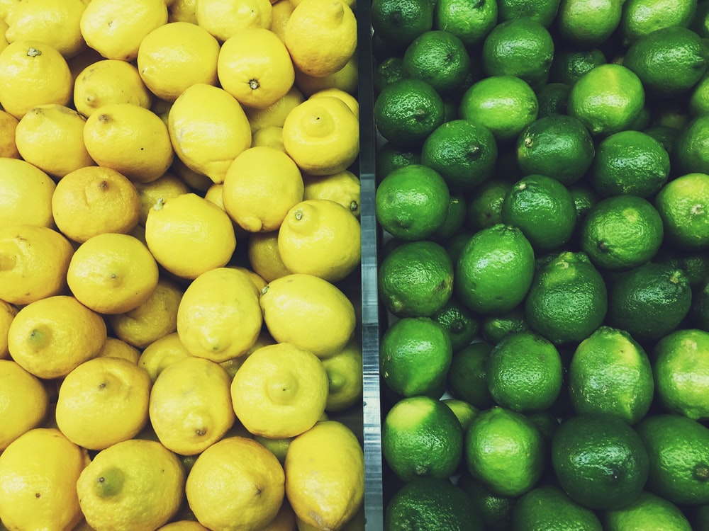 lemon and lime lot