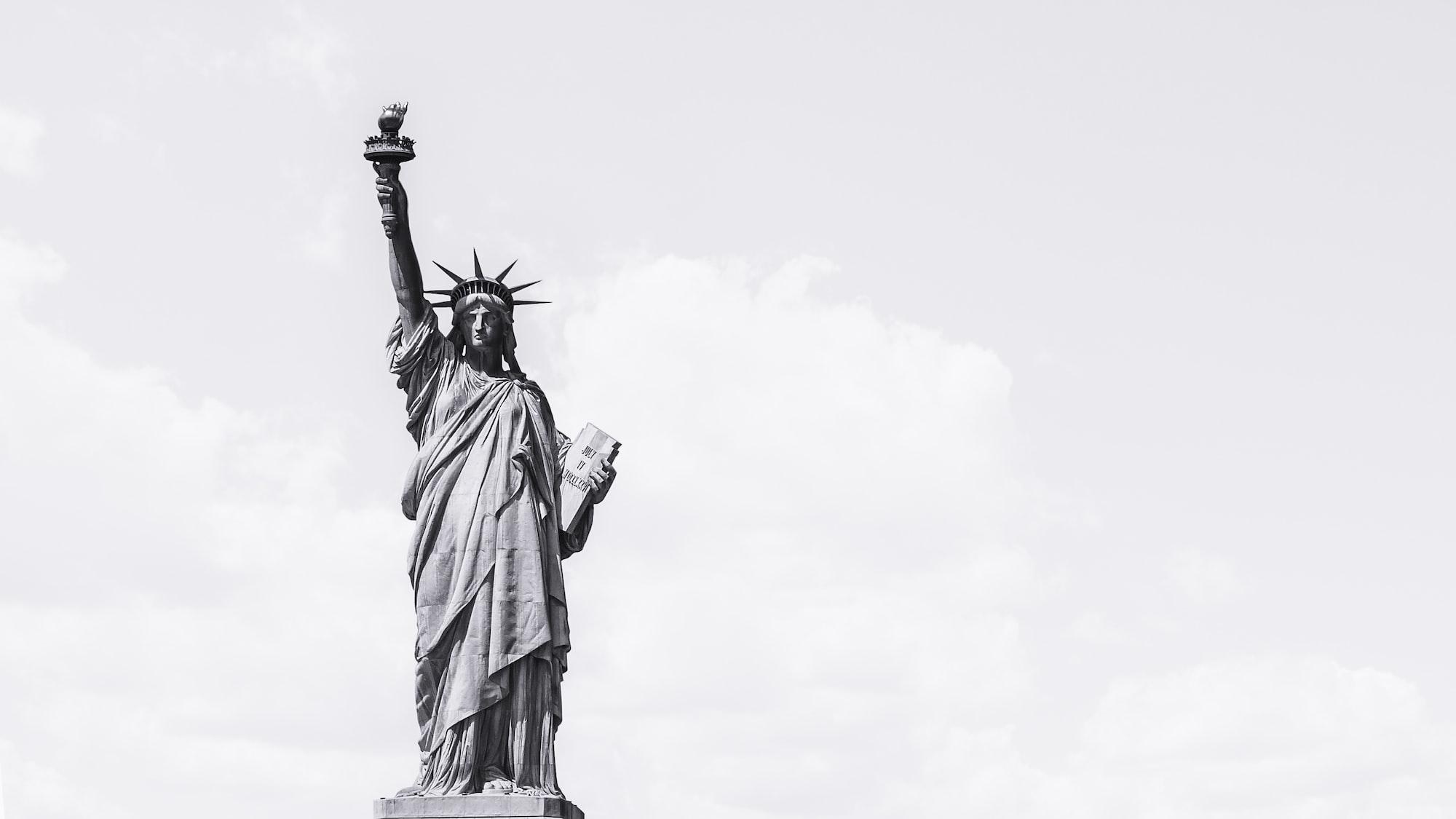 Quant'è bella l'America