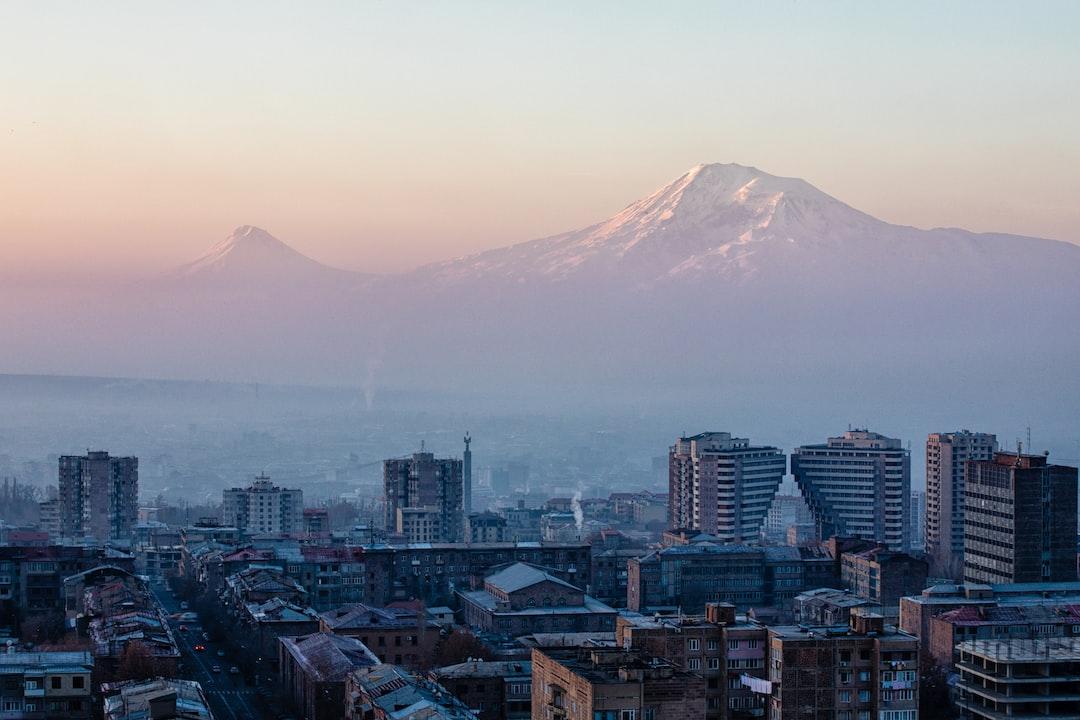 Armenia's Velvet Revolution: Lessons from the Caucasus