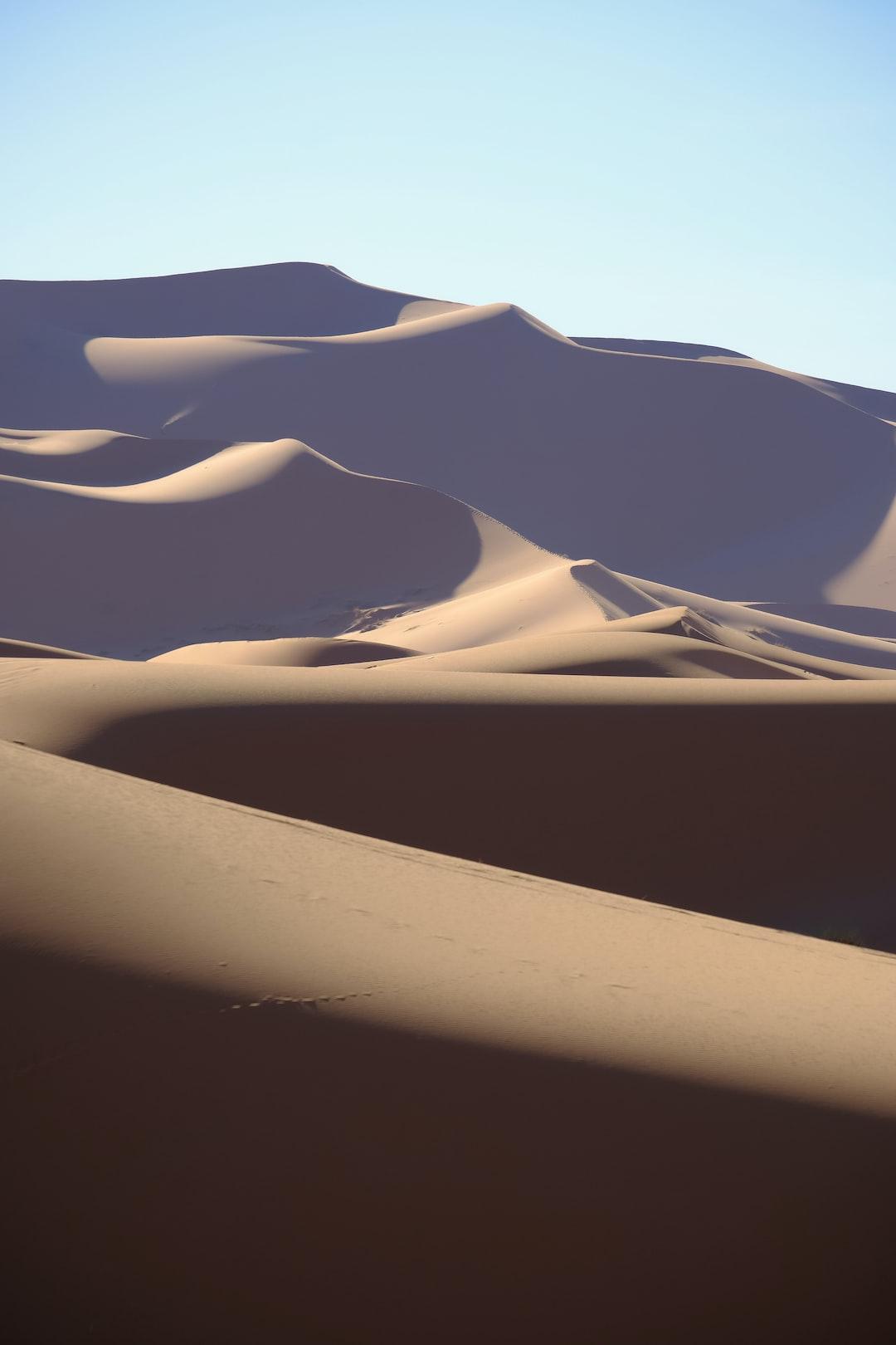 This was taken during a trip to Merzouga, Morocco.