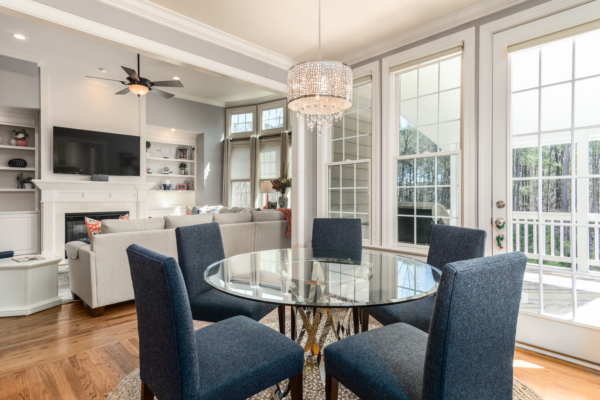 Creating Value Through Home Renovations