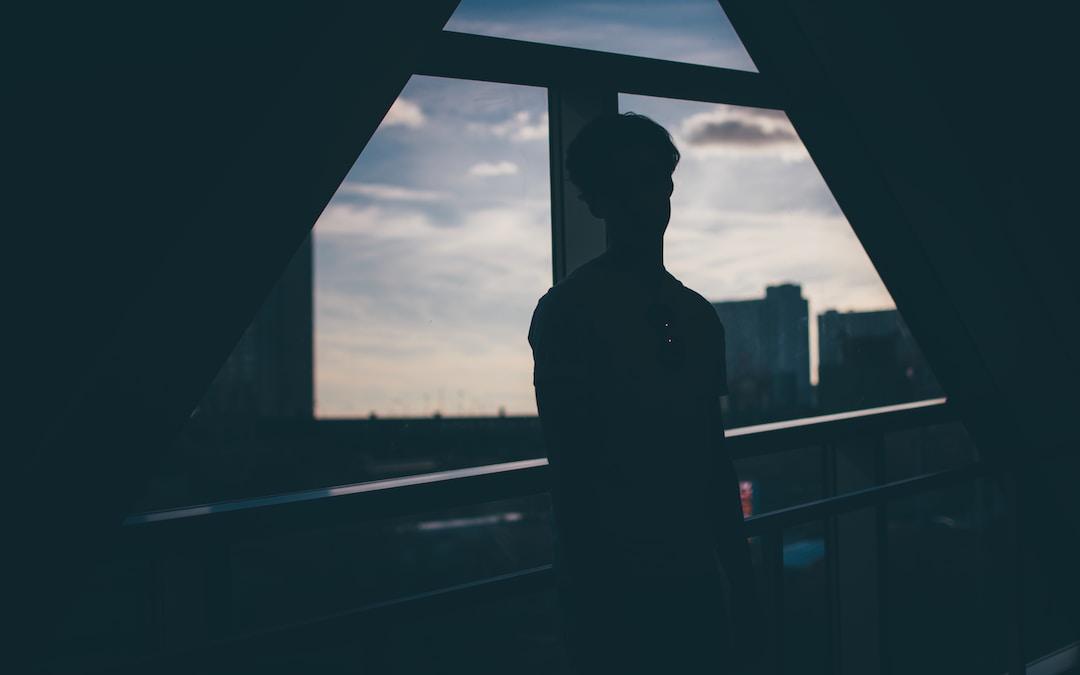 Tall Dark Shadows