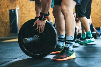 Anmeldelser: Hvilket styrketræningsprogram skal jeg vælge? 🥇