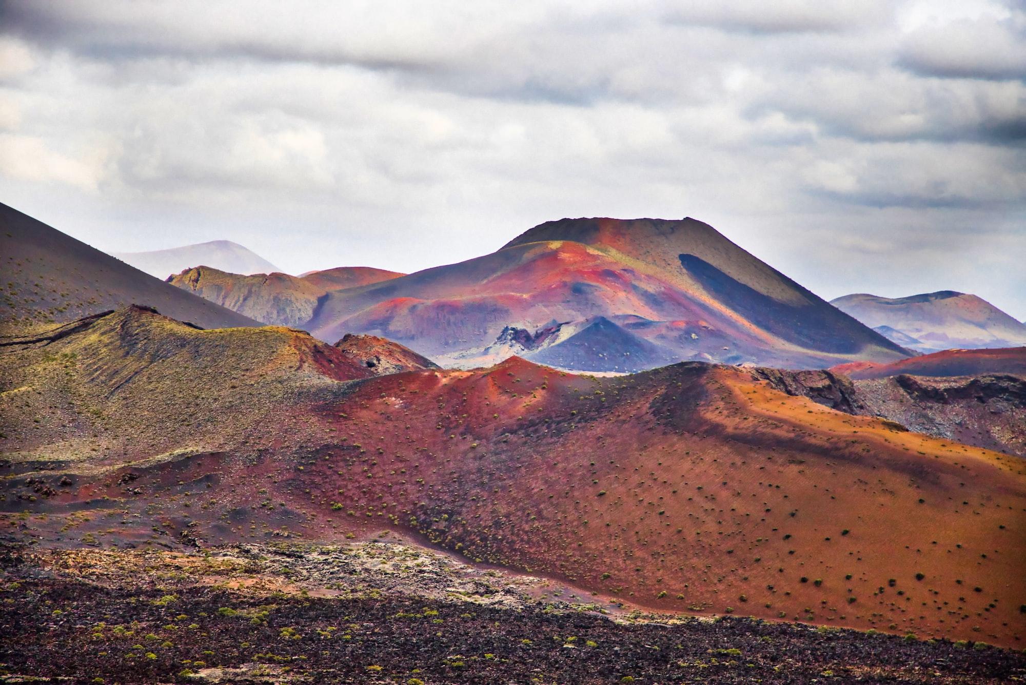 Guía de viaje a Lanzarote - 7 días