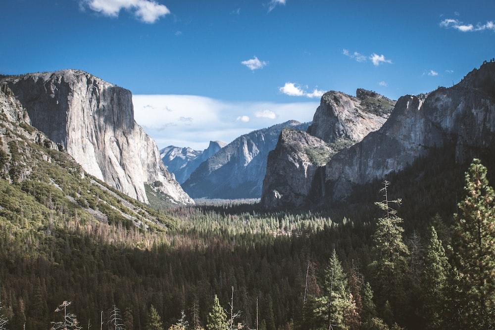 El Capitan Yosemite National Park, California