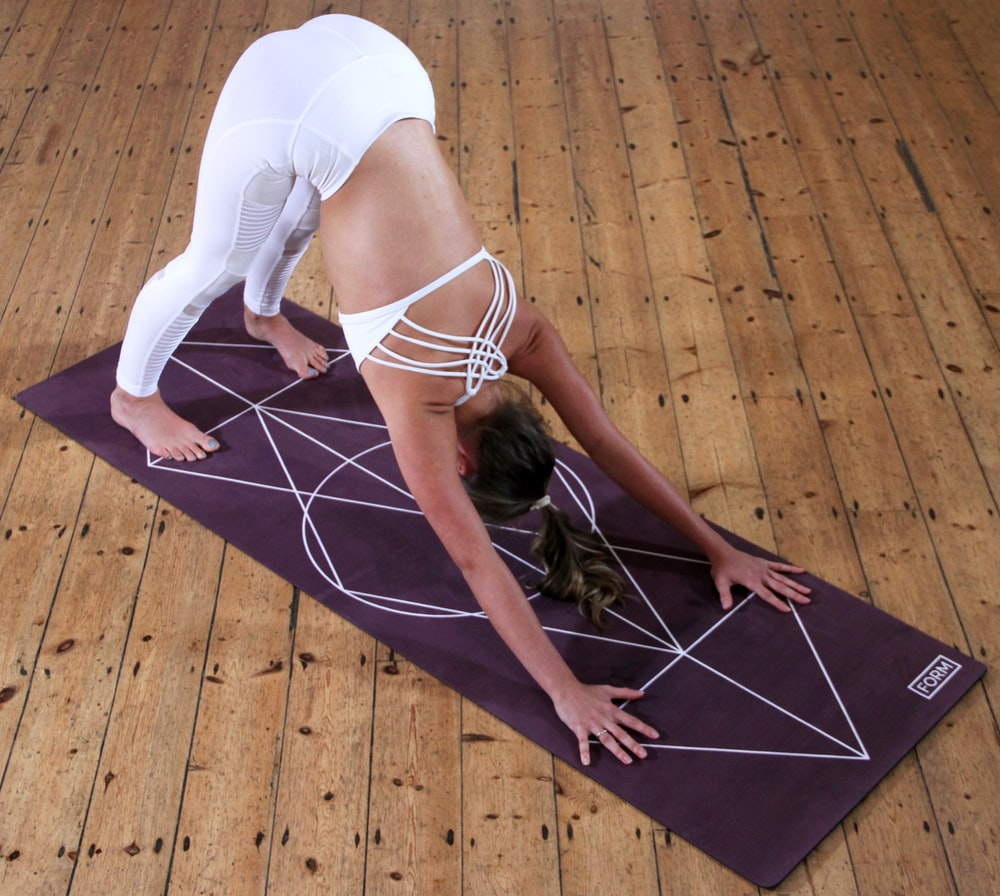 Pilates: Truth About The Exercise Form