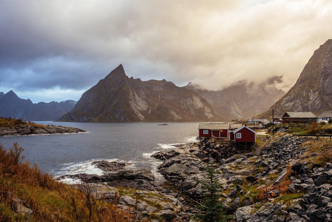 10 Nord-Norske dialektord med mål og mening