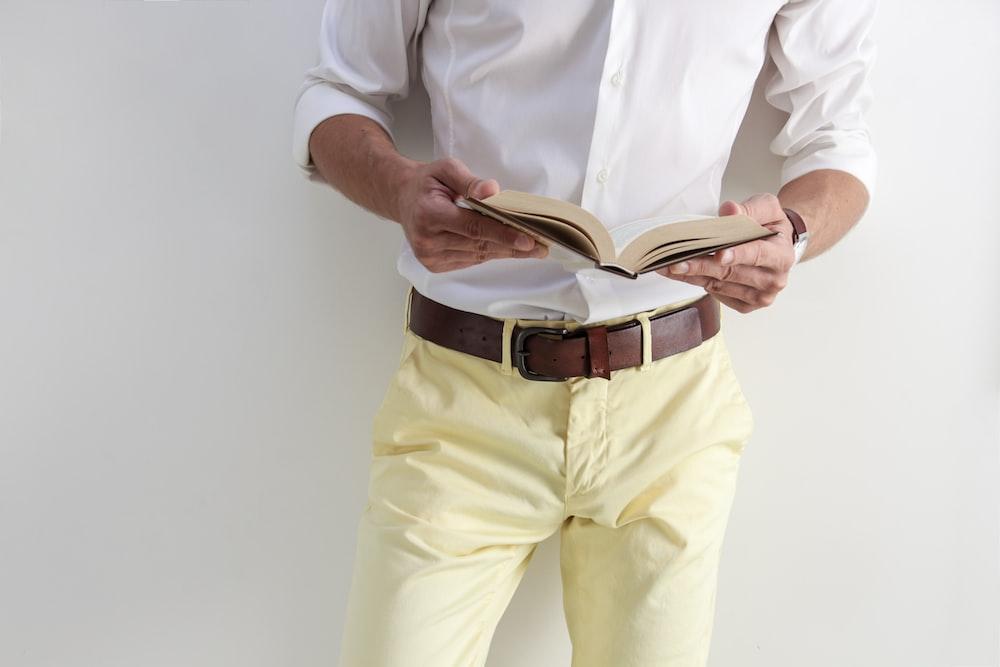 yellow bottoms
