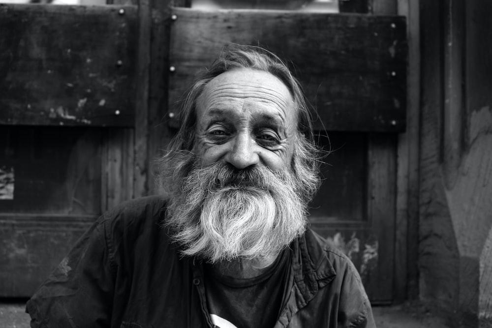man old beard and old man hd photo by jorg karg jorgkarg on