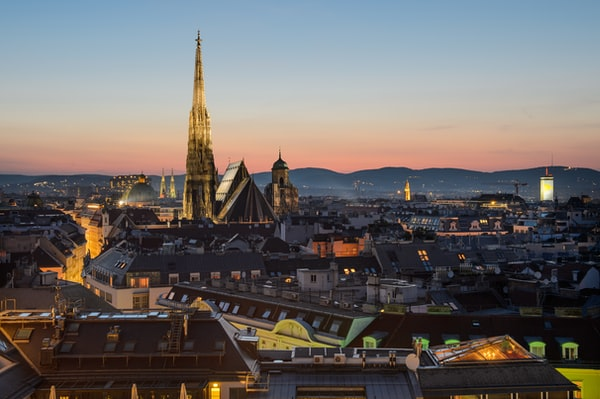 Vacanza a Vienna soggiorno e volo in offerta