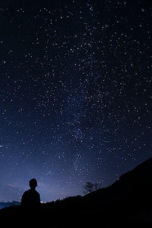 4549. Űr, hold, bolygók