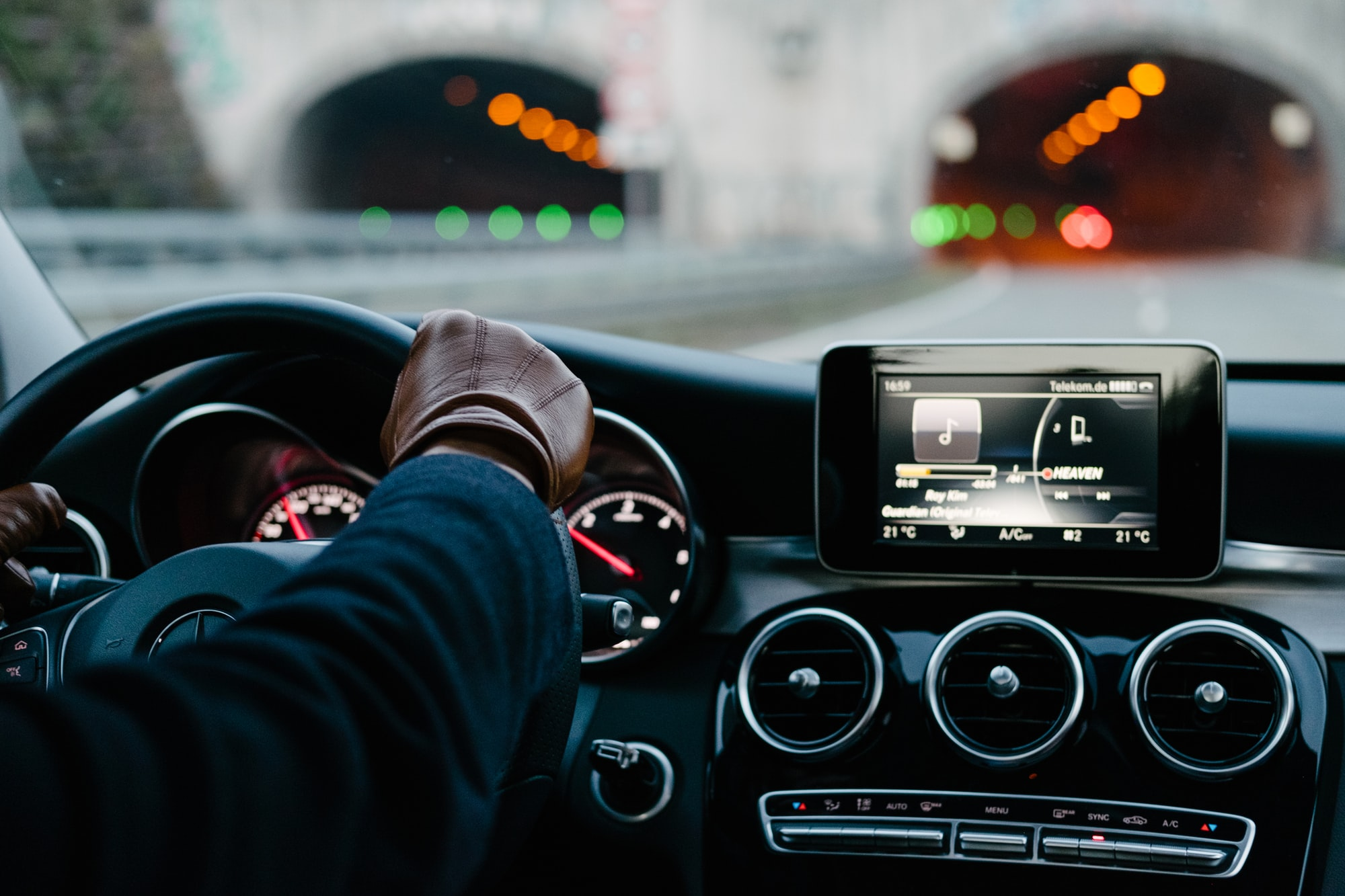 Masking Confusion, In-Car Ads, Change the Channel