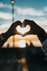Love, don't hate sad stories