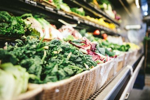 manfaat sayur dan buah bagi tubuh manusia