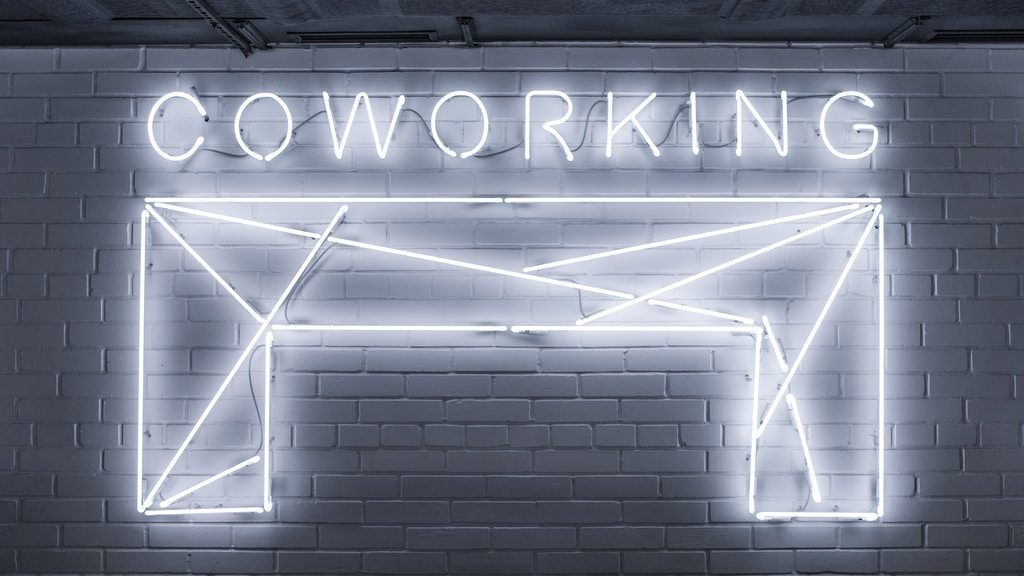 Stunning new co-working spaces around the globe thriving amid Coronavirus