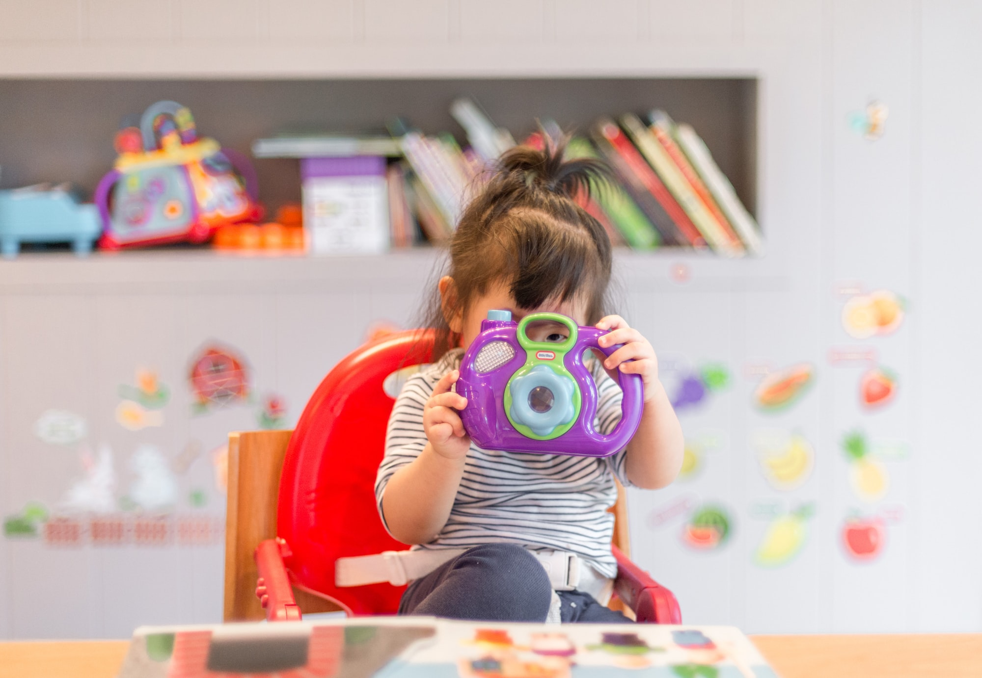 What's the future of work - according to children?
