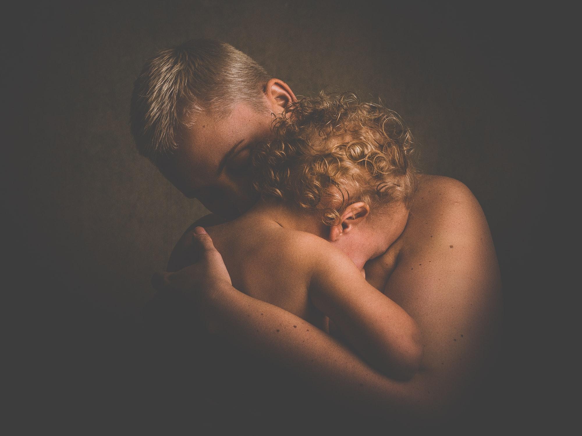 Die starken Gefühle meines Kindes machen mich fertig! - Wie du sowohl dein Kind, als auch dich selbst in der Wut, Trauer und Frustration deines Kindes halten kannst