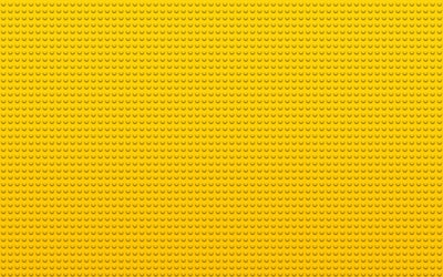 yellow zoom background