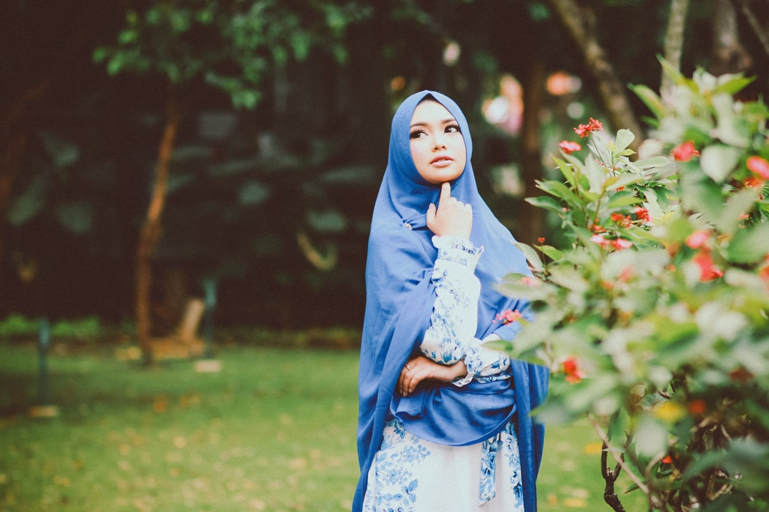 Inspirasi Berhijab untuk Muslimah
