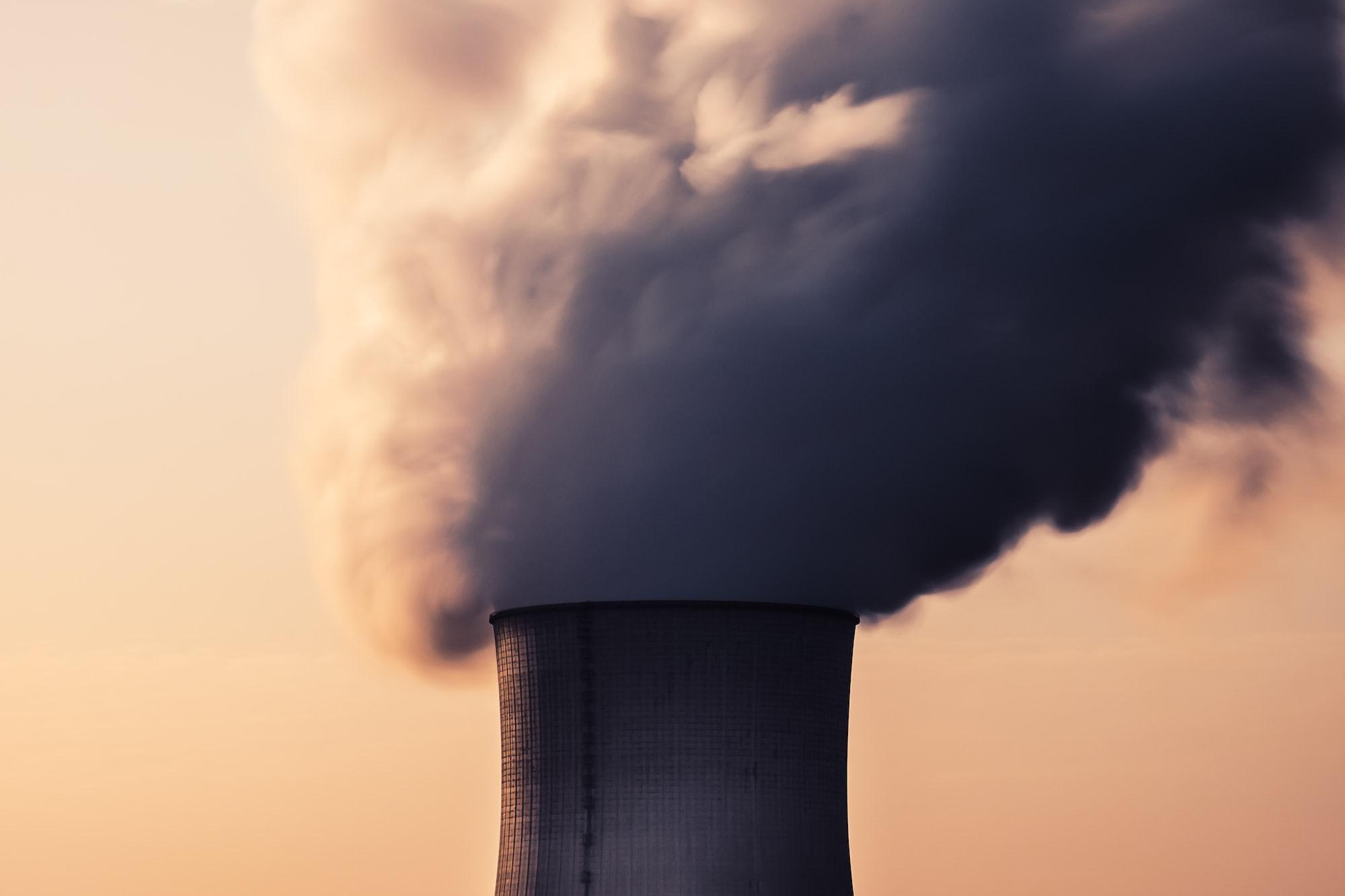 Ministério da Energia da Ucrânia quer usar centrais nucleares para minar cripto
