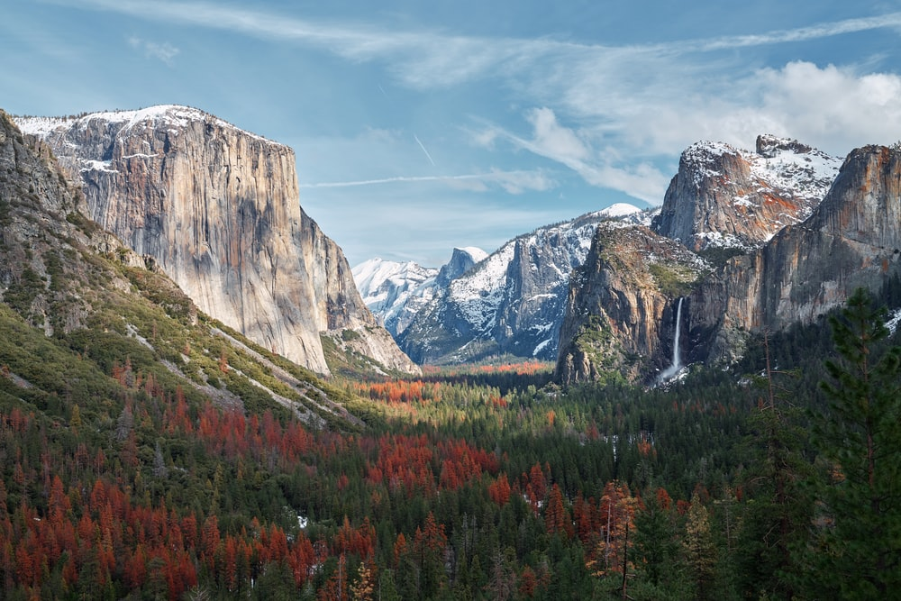 100 Yosemite Pictures Download Free Images On Unsplash
