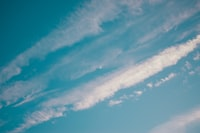 photo of stratus clouds