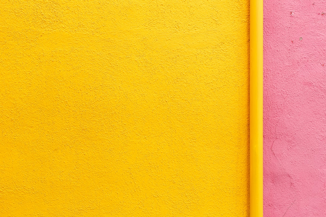 Colourful inspiration for a great mood!