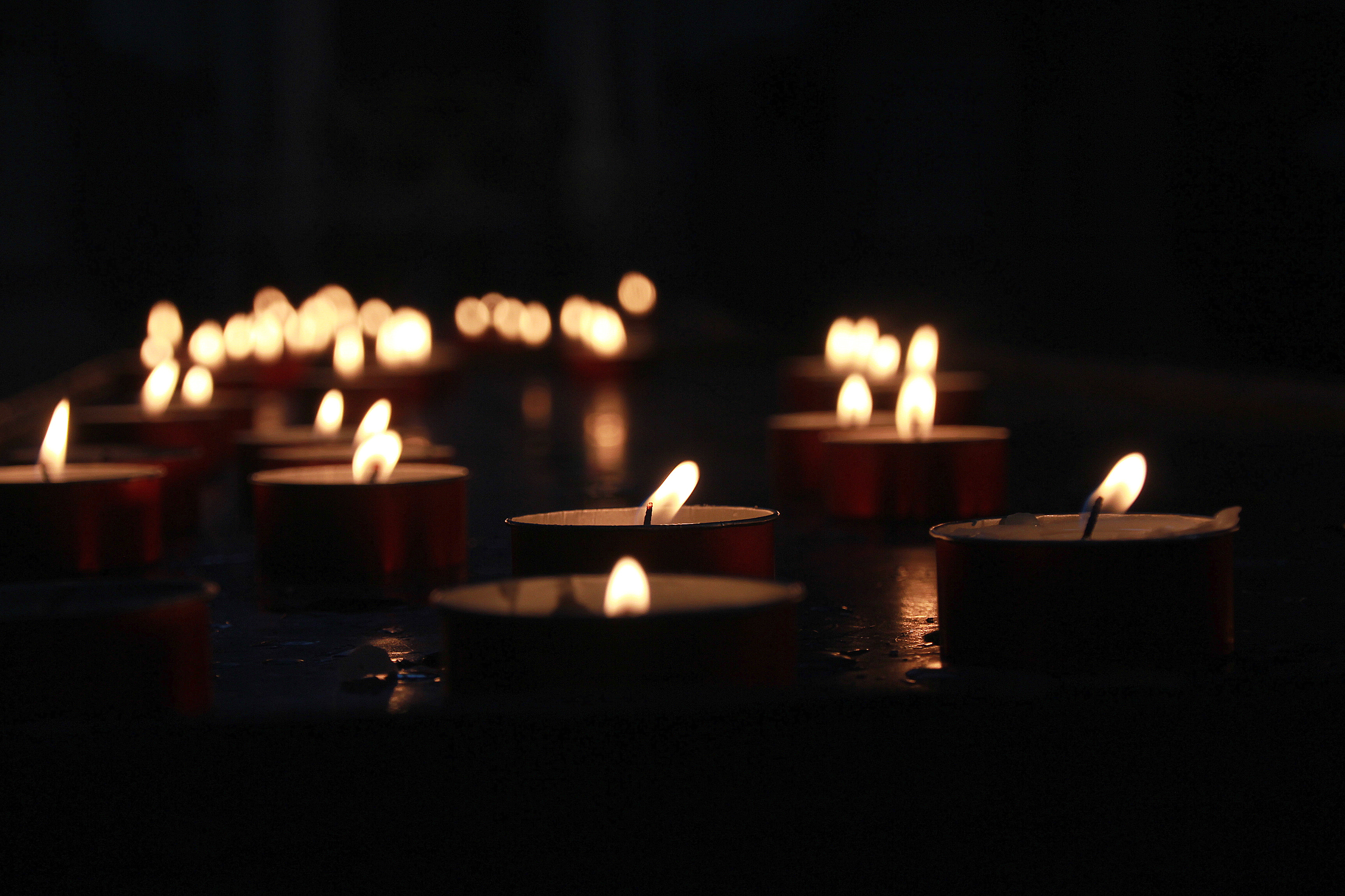 500  candles pictures  hd