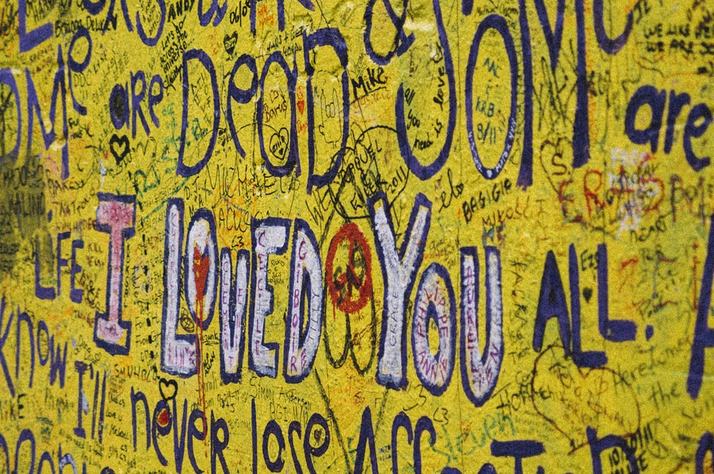 John Lennon Wall Pictures | Download Free Images on Unsplash