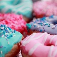 Gli edulcoranti sono insostituibili per chi vuole il dolce gusto della pasticceria senza rimpianti