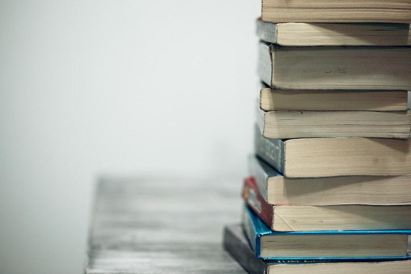 書籍 借書 買書 看書