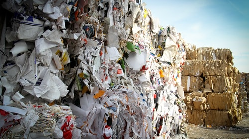 The world produced 2.24 billion tonnes of waste in 2019
