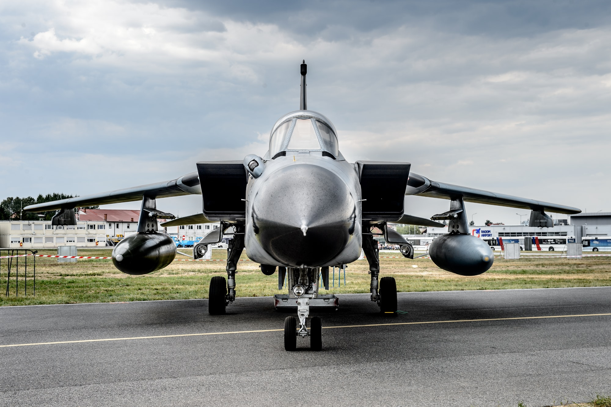 Israeli innovation adapts fighter jet tech to prevent car accidents