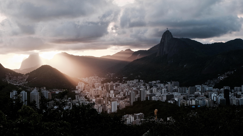 Rio de Jenerio | unsplash.com