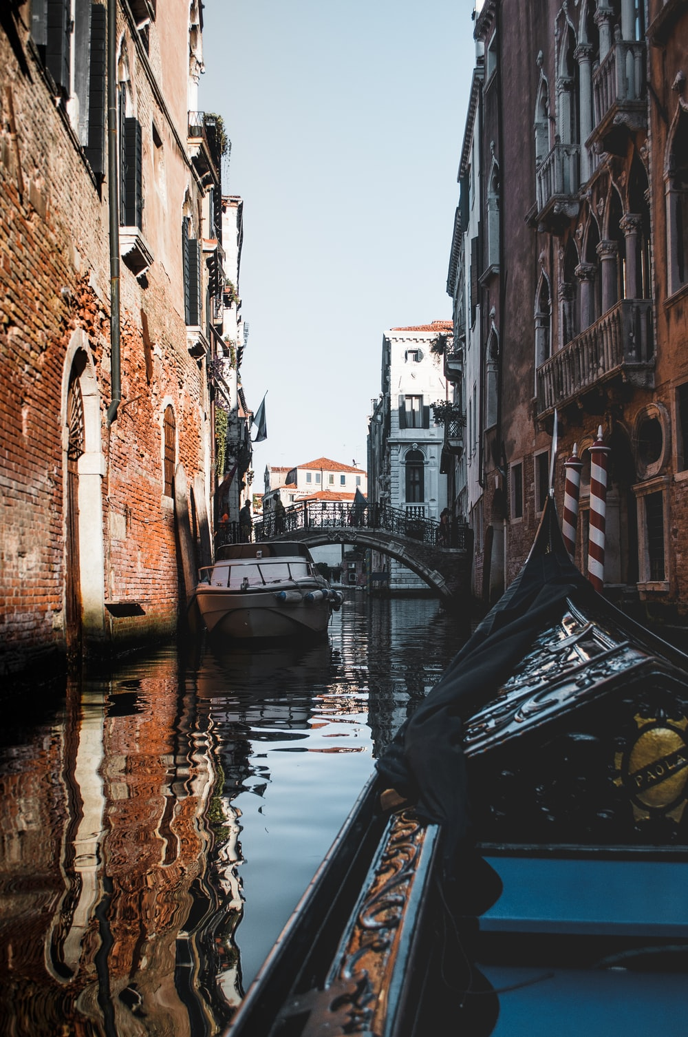 Grand Canal , Venice